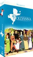★Pollyanna ★ Partie 1 - Coffret 4 DVD