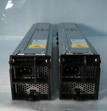 Lot of 2 Dell Poweredge 2650 500 Watt Power Supply DPS-500CB A