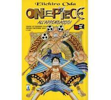 One Piece 30 SERIE BLU - MANGA STAR COMICS  - NUOVO- Disponibili tutti i numeri!