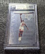 1995-96 Upper Deck Special Edition #100 Michael Jordan