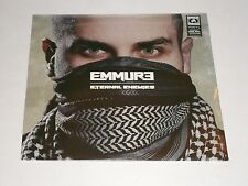 EMMURE  Eternal Enemies  LP SEALED