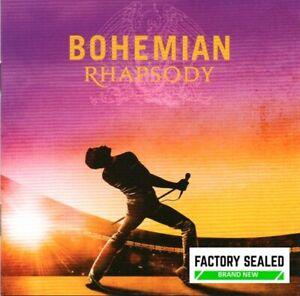 Queen – Bohemian Rhapsody (The Original Soundtrack) CD NEW