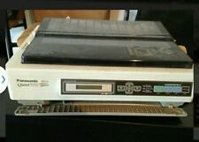 Panasonic KX-P2124 Standard Dot Matrix Printer. Local pickup Chicago/Whiting, In
