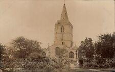 Arksey near Bentley & Doncaster. Church.
