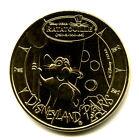 77 DISNEY Ratatouille, 2015, Monnaie de Paris