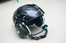 MX-01 PPG Helmet Powered Paragliding Paramotor Headset Delta Wing GoPro Base