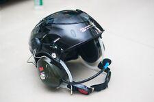 MX-01 PPG Helmet Powered Paragliding Paramotor Headset Delta Wing GoPro Base