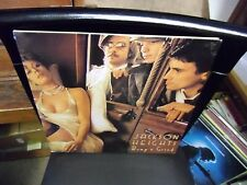 Jackson Heights Bump n Grind LP 1973 Vertigo Records VG+