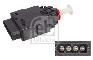 Brake Light Switch fits BMW M3 E36 3.0 3.2 92 to 99 61311382385 61318360417 Febi