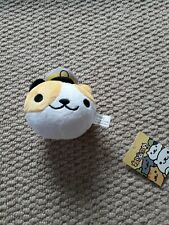 Neko Atsume Conductor Whiskers Toy