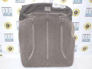 JEEP GRAND CHEROKEE 2009  COVER. Right. Seat Cushion P/N 0XD881L5AA