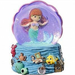 Disney Precious Moments 183471 The Little Mermaid Musical New & Boxed