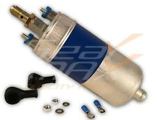NEW 6 BAR ELECTRIC EXTERNAL FUEL PUMP FOR MERCEDES-BENZ 190 E-Class G-Class SL