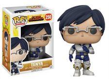Mi héroe Academia Tenya! Funko Pop! figura de vinilo de animación Anime #250