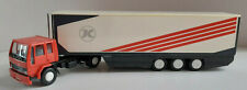 "Rietze 60130 Ford Cargo with Kassbohrer Trailer - 1:87th ""HO"" Scale."