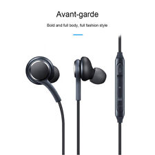 Earbuds Earphone Headphones Stereo In-Ear Headset For Samsung Galaxy S8/S8+Note8