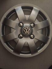 """4-VW VANAGON JETTA GOLF PASSAT hubcaps WHEEL COVERS 14"""" 1993-2002"""