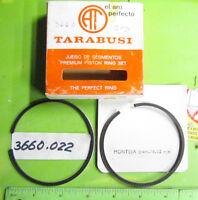 Montesa V75 250 Cappra 1975 Piston Con Rod Washer p//n 7360.149 1.5 mm  NOS 73M