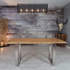 Tisch Baumkante Ebay