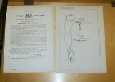 IMPROVEMENTS IN LADIES LONG GLOVES PATENT HORN, BUSENDORF, GERMANY 1898