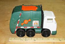 Imaginext Disney Pixar Toy Story 3 Tri-County Landfill Sanitation Truck