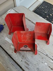 Mec E-Z Pak unknown Guage Shotshell Packers (3) total stackers