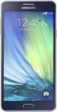 """Samsung Galaxy A7 SM-A700F 5.5"""" 16 GB 13 mpcam (Sbloccato) Smartphone Android-Blu"""