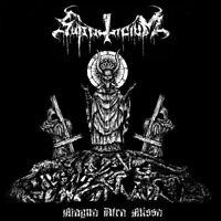 Supplicium - Magna Atra Missa ++ 2-LP ++ NEU !!