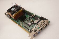 INDUSTRIAL SBC,PC,IPC,PCA-6186E2,B2 CPU 2.80GHZ V5.10 TESTED WORKING FREE SHIP