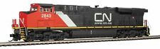 Walthers Mainline HO ES44AC w/DCC and sound Canadian National CN