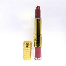 TARTE Lip Sculptor LipstickGloss RENEGADE Berry Rose Double Ended NEW 0.12 oz