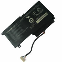 New Original Battery For Toshiba PA5107U-1BRS L55 L55t P000573230 2838mAH 43WH