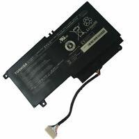 New Original Battery For Toshiba PA5107U-1BRS L55 L55t P000573230 2838mAH 43WH