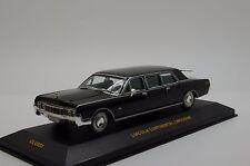 RARE !! Lincoln Continental Limousine CLC033 IXO  1/43
