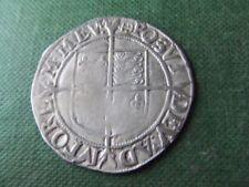 Shilling Hammered Tudor Coins (1485-1603)