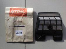 Genuine Stihl Air filter - 1 x pkt 2 - p/n 1122 120 1605 - SC278