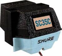 SHURE Phono Cartridge SC35C [Domestic Genuine] JAPAN F/S