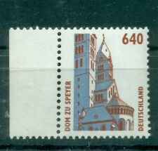 Allemagne -Germany 1996 - Michel n. 1860 - Timbre-poste ordinaire **