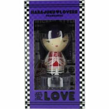 Gwen Stefani Harajuku Lovers Love 0.33 oz  Women's Eau de Toilette Spray