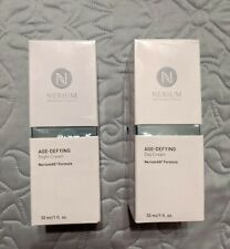 Original Nerium AD Age Defying Day and Night Cream Treatment Combo