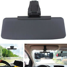 Car Shade Tinted Sun Visor Shield Extend Driving Window Sunscreen NO Glare Handy