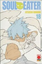 Fumetto - Planet Manga - Soul Eater 18 - Nuovo !!!