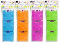 Set of 3 Mini Ice Brick Pack Blocks Freezer Cooler Bag Box Travel Picnic