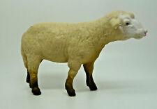 2227) Schleich 13101 BREBIS debout VARIANTE Animal Ferme