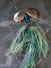 Blue Fox Musky Bucktail Lure