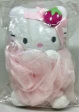 Authentic Sanrio Hello Kitty Shower Scrubber
