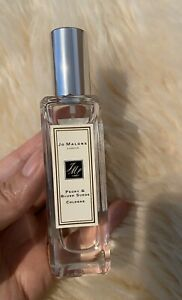 Brand New Jo Malone Peony & Blush Suede Cologne Spray  30ml