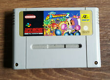 Nintendo SNES Super Bomberman 2 Cart Only