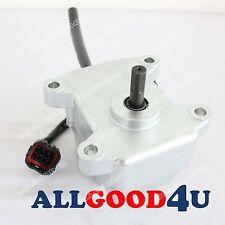Motor throttle KHR1346 Motor For spl JCB JS70 12 Cables