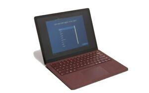 Microsoft Surface Laptop 2 (Intel Core i7, 16GB RAM, 512GB) - Burgundy